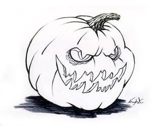 PumpkinDI by EricKemphfer