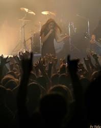 epic crowd by fotoinsan