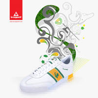 le coq sportif - experiment by harisson