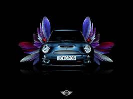 mini wings by harisson