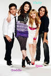 Creddie and Spam: iCarly by iNatalya