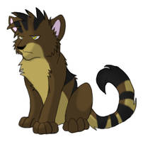 Tigerclaw by Toby-Wolfkat