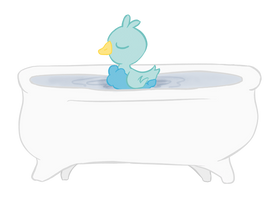 HL: Bath Bomb by smootht4lker