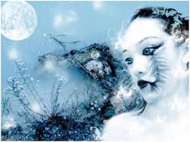 underwaterlove by pineka