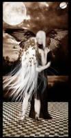 Josephine's love (edited) by pineka