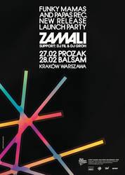 ZAMALI by yoma82