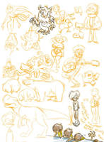 Sketchblarg 25/02/12 by thalia-is-crazy