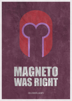 X-Men: Magneto was right by ItomiBhaa