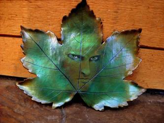 Peter Steele - Greenman by ElysianField