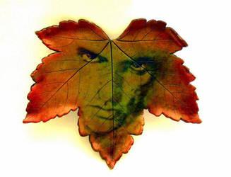 October Rust~ Peter Steele by ElysianField