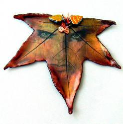 Peter Steele pendant by ElysianField