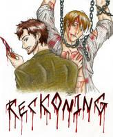 Reckoning by tirmesaito