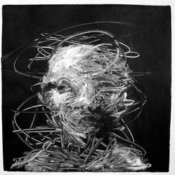 monoprint by deloscampos