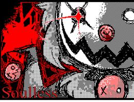 Soulless by N0tNAno-Chu