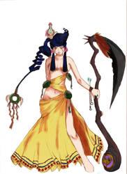 Fantasy by rai-rai-chan