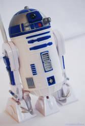 R2-D2 by rai-rai-chan