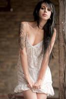 Dress by MISSAMEERAH