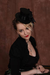 Like My Hat? by Morgaine-le-Fay