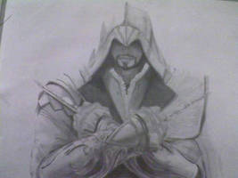 Il Mentore WIP 2 by ForeverFallen16