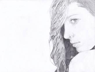 Charlotte Wessels by ForeverFallen16