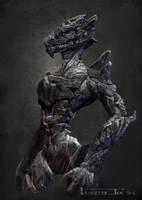 Arthropod mutant details by JoeLesaffre