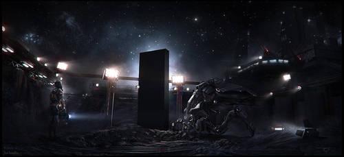 Nebular 7 by JoeLesaffre