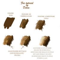 Fur tutorial italiano by Delew