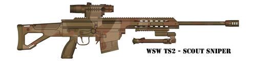 WSW TS2 by RoShinAU