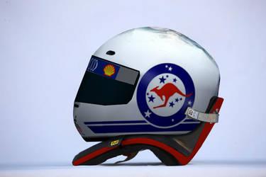 Roo Helmet by RoShinAU