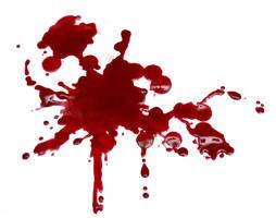 blood splash by maddagone