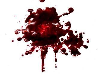blood splash 2 by maddagone
