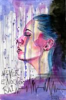 Never Ending Rain by Cindy-R