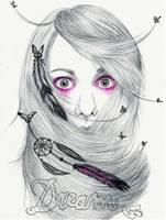 Dream by Cindy-R