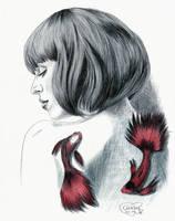 Yin Yang by Cindy-R