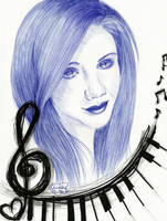Love for Music by Cindy-R