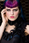 Dark Elegance zivity set 1 by vampireleniore