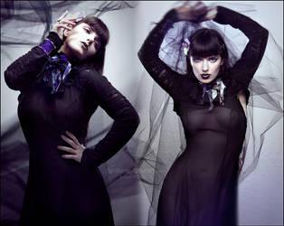 Rag Dollies Madhouse by vampireleniore