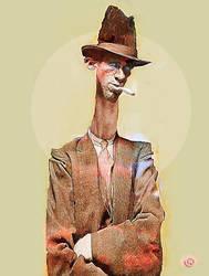 Conman by The-Kreep-art