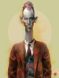 platman by The-Kreep-art