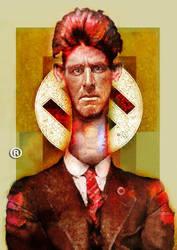 fight fascisim by The-Kreep-art
