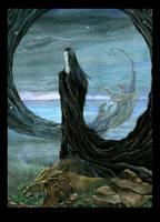 Lucifer by hontor