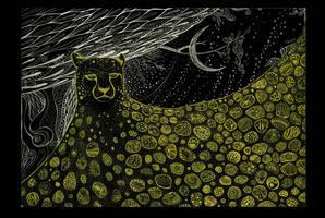Cheetah-space by hontor