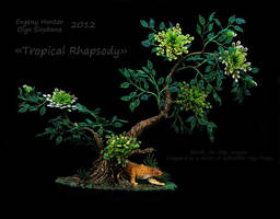 Tropical Rhapsody by hontor