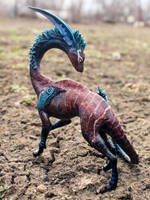 Dragon Dog by hontor