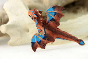 Little siamese dragon by hontor