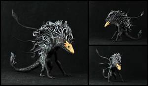 Liontari demon I by hontor