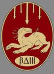 Police badge in Nimraa world by hontor