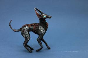 Darkness dog by hontor