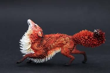 Fox fox fox =) by hontor