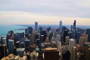 Chicago. by Romylyn